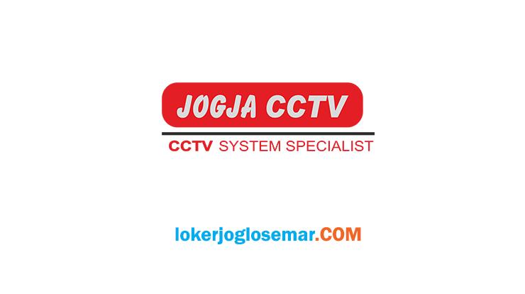 Loker Bulan Juli 2020 Jogja CCTV
