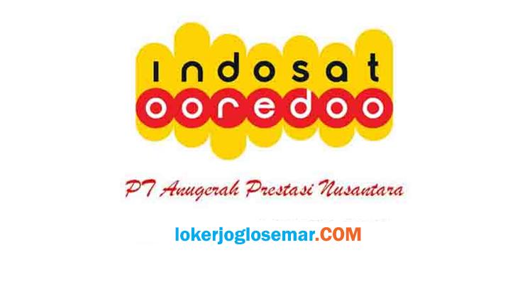 Loker Jogja Agustus 2020 PT Anugerah Prestasi Nusantara