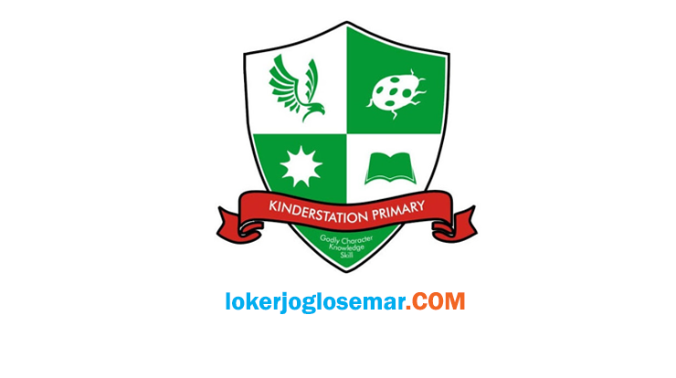 Loker Jogja Bulan Juli 2020 KinderStation School