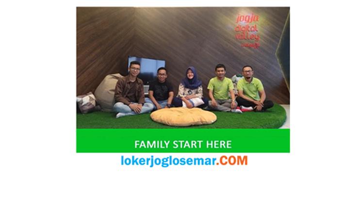 Loker Jogja Bulan Juli 2020 PT Nusantara Berkah Digital