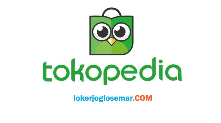 Loker Jogja Bulan Juli 2020 Tokopedia