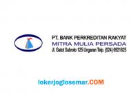 Loker Legal BPR Mitra Mulia Persada Ungaran