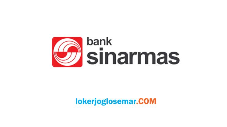 Lowongan Senior Relationship Officer Bank Sinarmas Solo
