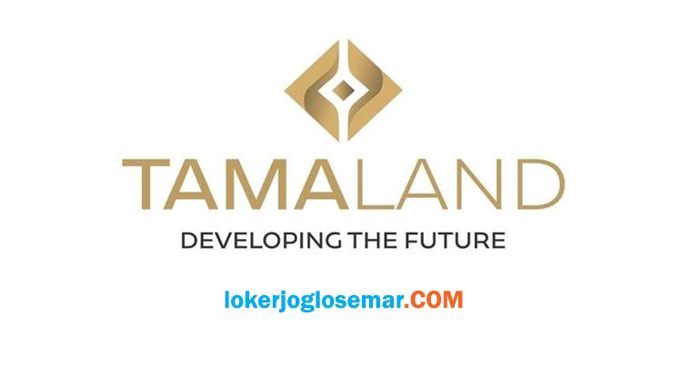 Loker Tamaland Penempatan Gunung Pati Semarang