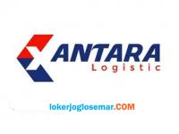Loker Semarang Bulan Agustus 2020 Antara Logistic