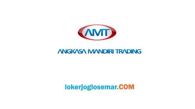 Lowongan Kerja Semarang Oktober 2020 CV Angkasa Mandiri Trading