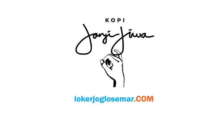 Loker Semarang Lulusan SMA SMK Kopi Janji Jiwa