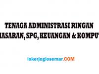 Loker Semarang Terbaru Bulan Agustus 2020