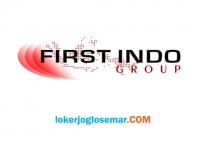 Lowongan Kerja Solo Raya First Indo Group