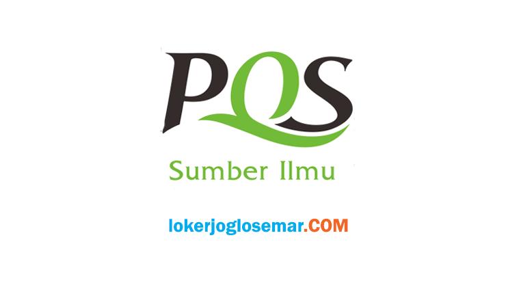 Loker Solo Juli 2020 PQS Media Group