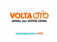 Loker Solo Juli 2020 Volta Oto