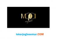 Loker Solo Raya Juli 2020 Mopi