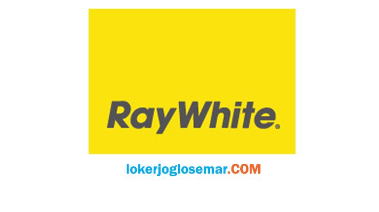 Loker Solo Raya Terbaru Ray White