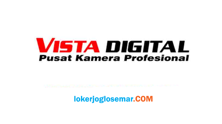 Loker Solo Terbaru Agustus 2020 Vista Digital
