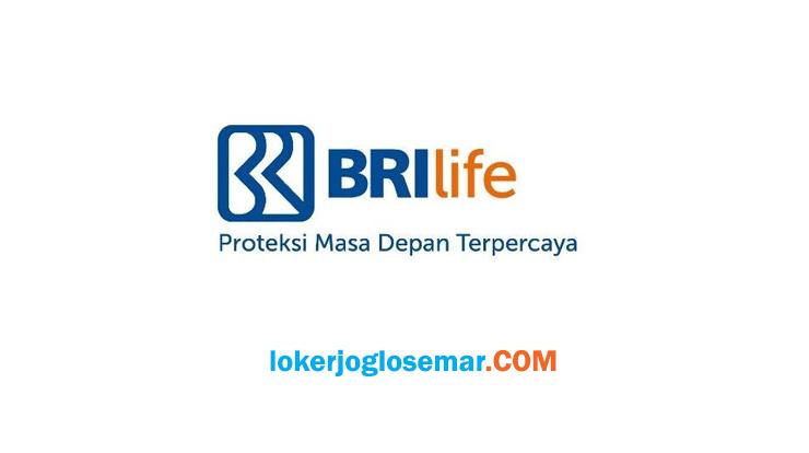 Loker Semarang Bulan Juli 2020 BRI Life