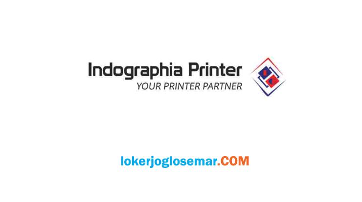 Lowongan Kerja Solo Telemarketing Indographia Prima Utama