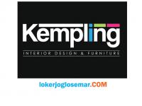 Loker Solo Terbaru Kempling Interior Design & Furniture