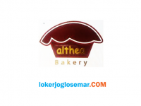 Loker Solo Terbaru Toko Roti Althea