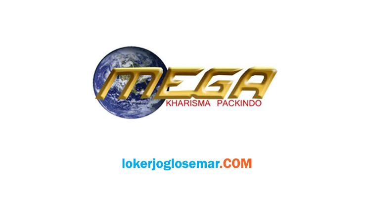 Loker Sukoharjo Lulusan D3 PT Mega Kharisma Packindo
