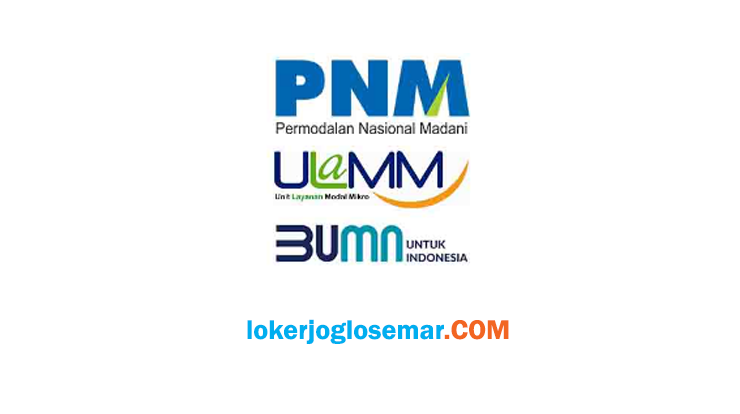 Lowongan Account Officer Mikro PT Permodalan Nasional Madani Cabang Semarang