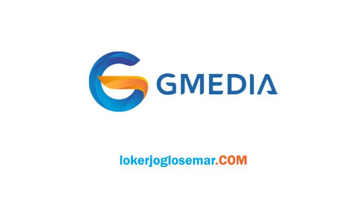 Loker Jogja Terbaru PT Media Sarana Data