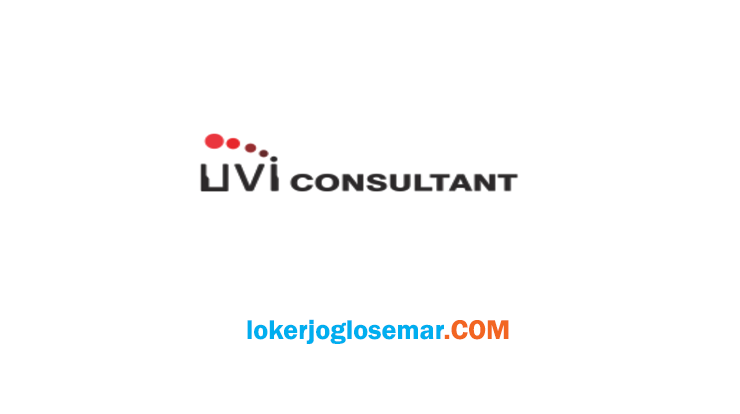 Lowongan Kerja Jogja Terbaru UVI Consultant