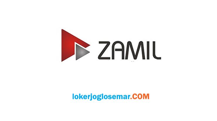 Lowongan Kerja Jogja Terbaru Zamil Group
