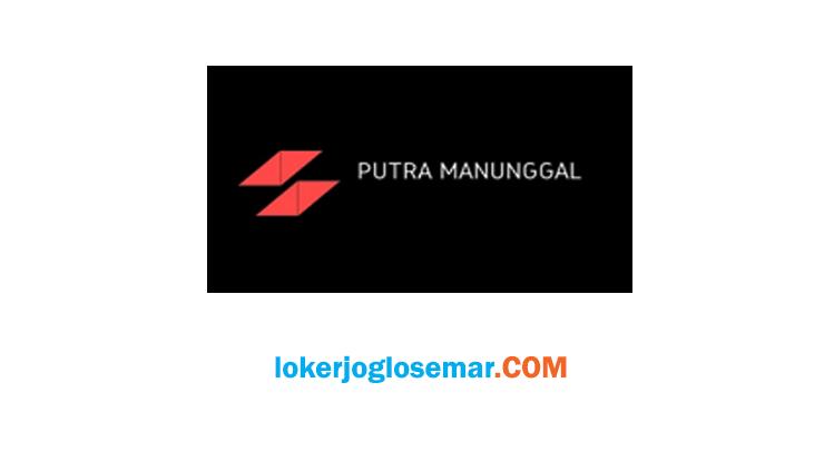 Loker Terbaru Putera Manunggal Maguwo Jogja