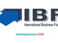 Lowongan Kerja Semarang Agustus 2020 PT International Bussines Futures