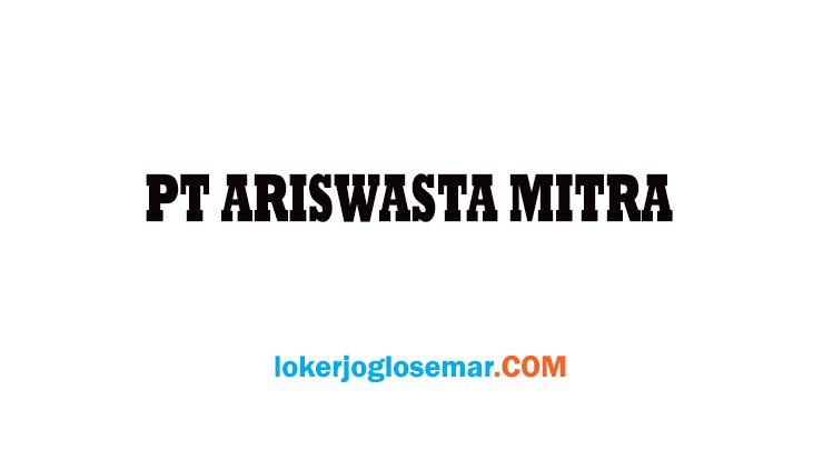 Lowongan Kerja Semarang Bulan Agustus 2020 PT Ariswasta Mitra
