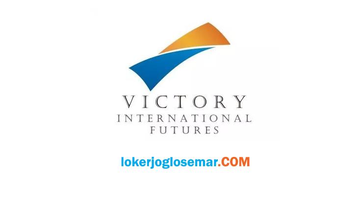 Loker Semarang PT Victory Futures September 2020