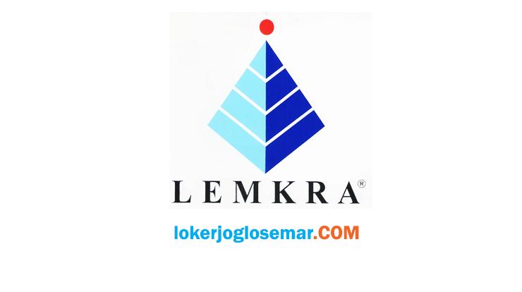 Loker Semarang Oktober 2020 PT Guna Bangun Jaya (Lemkra)