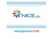 Loker Semarang Kasir dan GRO Nice Spa