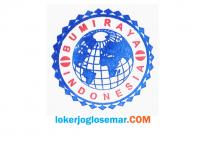 Loker Semarang Admin CV Bumi Raya Indonesia