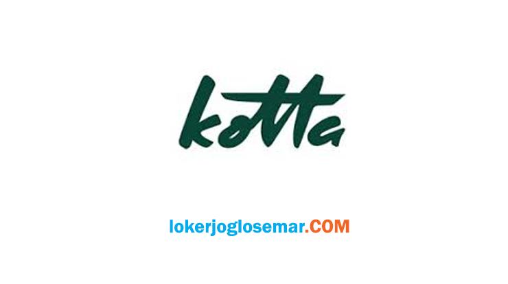 Lowongan Kerja Terbaru September 2020 Kotta Semarang