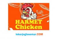 Lowongan Kerja Solo Agustus 2020 Harmet Chicken Outlet Yosodipuro