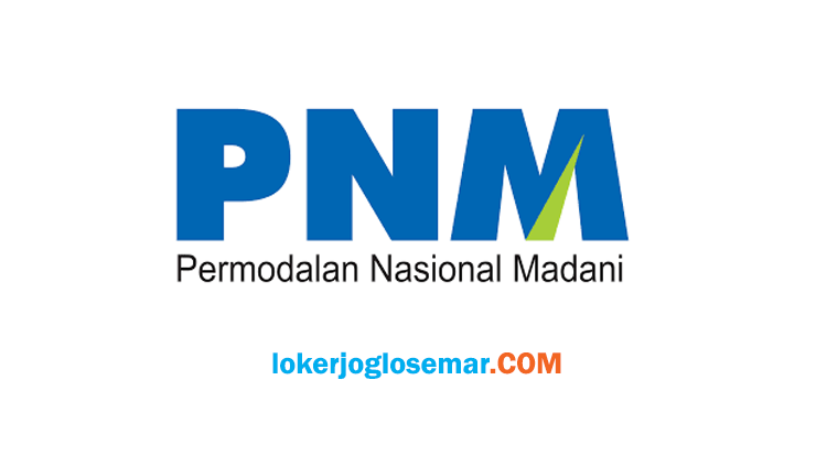 Loker Solo Raya Account Officer Mikro PT PNM (Persero)