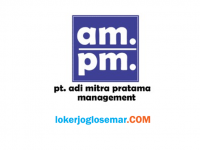 Loker Sragen September 2020 PT Adi Mitra Pratama