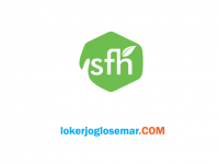 Loker Sukoharjo CV Sinarfood Healthindo September 2020