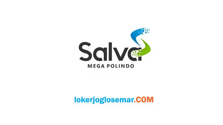Lowongan Kerja Sukoharjo September 2020 CV Salva Mega Polindo