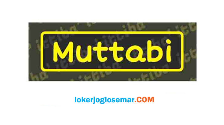 Lowongan Kerja Sukoharjo September 2020 Muttabi
