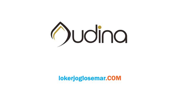 Loker Solo Lulusan D3/S1 Audina Indonesia