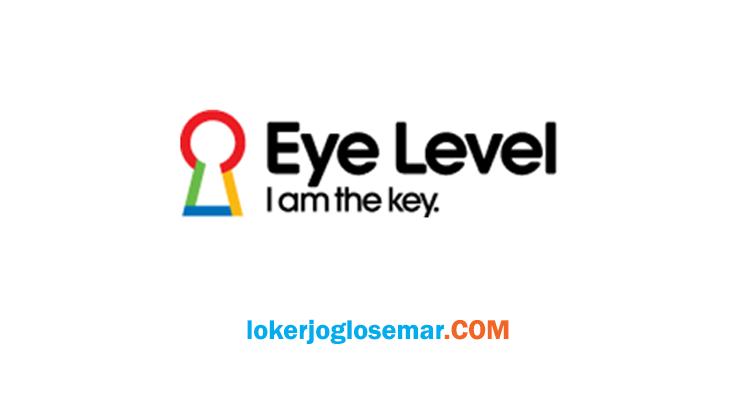Lowongan Kerja Terbaru Eye Level Semarang