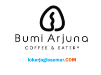 Walk In Interview Bumi Arjuna Coffee & Eatery Semarang