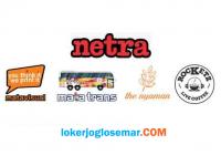 Info Loker Solo Terbaru Netra Group