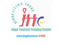 Loker Jogja Agustus 2020 Jogja Tourism Training Center
