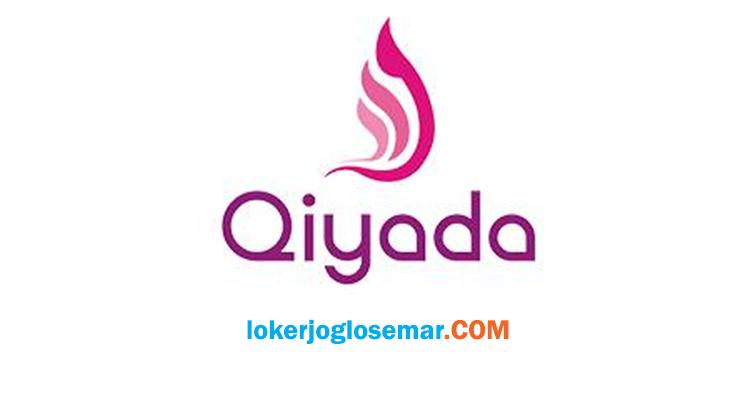 Lowongan Kerja Jogja Lulusan SMA/SMK Qiyada Corp