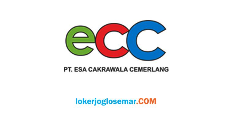 Loker Jogja PT Esa Cakrawala Cemerlang Bulan Agustus 2020