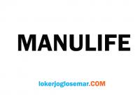 Loker Semarang Agustus 2020 Perusahaan Asuransi Manulife