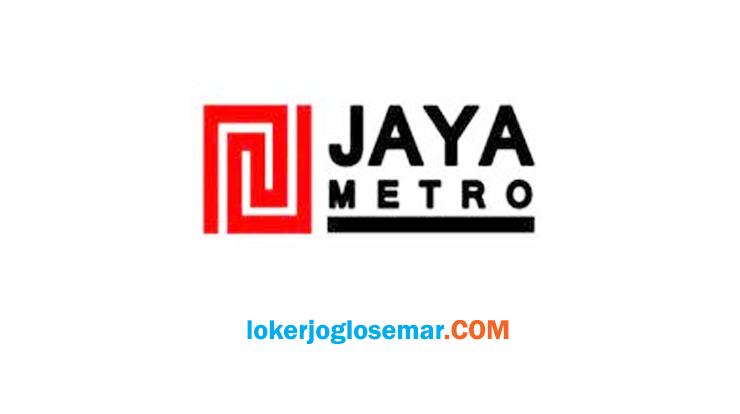 Loker Semarang Lulusan S1 PT Bukit Semarang Jayametro